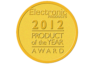 CUI Inc's NSM2P Series Wins Product of the Year Award from Electronic Products Magazine