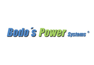Bodo's: Easing the Conversion to Digital Power
