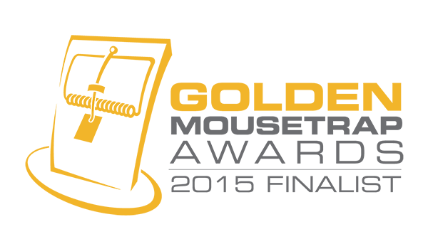 CUI's AMT11 Encoder Shortlisted for 2015 Golden Mousetrap Awards