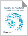 Software Defined Power®の可能性を実現