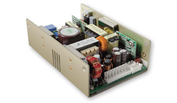 CUI's 300 W Ac-Dc Power Supplies Offer Outstanding Power Density of 12.5 W/in3 and Meet EN60601-1 3rd Edition for Medical Applications